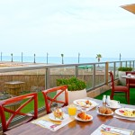 Leonardo-Haifa-restaurant-terrace-breakfast
