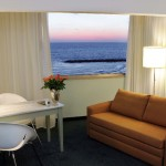 Prima Tel-Aviv Hotel - Sea View Room