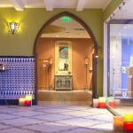Prima Spa Club Dead Sea Hotel - Spa