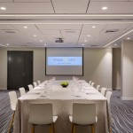Prima City Hotel Tel Aviv – Meeting Room