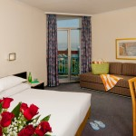 Leonardo-club-tiberias-comfort-view-room