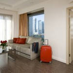 Leonardo City Tower-junior-suite