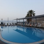 Prima Galil Tiberias Hotel - Swimming pool