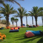 Prima Music Hotel Eilat - Pool Side