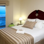 Herods Boutique-eilat-deluxe-room