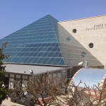 Ashdod Art Museum Monart Center