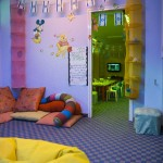 Prima Music Hotel Eilat - Kids Club