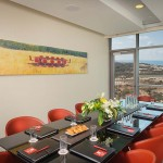 Leonardo-plaza-Ashdod-conference-room