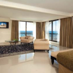 Park Plaza Orchid Tel Aviv Hotel Executive Suite