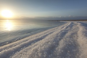 The Dead Sea - By Itamar Grinberg