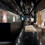 Leonardo-boutique-Tel Aviv-reception