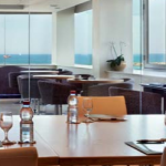Park Plaza Orchid Tel Aviv Hotel Business Lounge