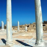 Caesarea. Property of the Israel Ministry of Tourism