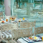 Herods Boutique-eilat-dining-room