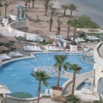 Herods Boutique-eilat-pool