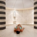 Prima Oasis Dead Sea Hotel- Turkish Hammam